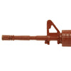 "show larger image of product view 9 : Original U.S. Colt M16A2 AR-15 ""Rubber Duck"" All Rubber Molded Training Carbine - 34"" long Original Items"