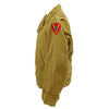 show larger image of product view 45 : Original U.S. WWII USMC Battle of Iwo Jima Named 5th Marine Division Grouping - Sergeant Leland Mowry Jr Original Items