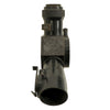 show larger image of product view 10 : Original Imperial Japanese WWII Navy 4 x 15° Naval Targeting Scope Sight with Filter by Nikko Original Items