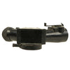 show larger image of product view 14 : Original Imperial Japanese WWII Navy 4 x 15° Naval Targeting Scope Sight with Filter by Nikko Original Items