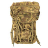 show larger image of product view 1 : Original U.S. WWII M1943 Camouflage Jungle Pack by Luce Manufacturing Co. - Dated 1943 Original Items