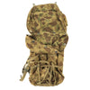 show larger image of product view 5 : Original U.S. WWII M1943 Camouflage Jungle Pack by Luce Manufacturing Co. - Dated 1943 Original Items