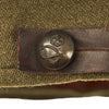 show larger image of product view 4 : Original British WWII South Staffordshire Regiment Officer Peaked Visor Cap Original Items