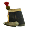 show larger image of product view 5 : Original French Pattern 1854 Infantry Shako Original Items