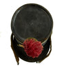 show larger image of product view 9 : Original French Pattern 1854 Infantry Shako Original Items