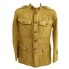 show larger image of product view 3 : Original U.S. WWI Advance Sector Service of Supply M1917 Uniform Service Coat Original Items