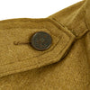 show larger image of product view 8 : Original U.S. WWI Advance Sector Service of Supply M1917 Uniform Service Coat Original Items