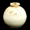 show larger image of product view 6 : Original Japanese WWII Type 4 Ceramic Hand Grenade in Clear Glaze - Inert Original Items
