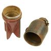 show larger image of product view 7 : Original Italian WWII 45mm Brixia Model 35 Mortar Bomb - Inert Original Items