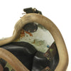 show larger image of product view 11 : Original U.S. 1980s Camouflage HGU-26/P Flight Helmet with Dual Visor Original Items