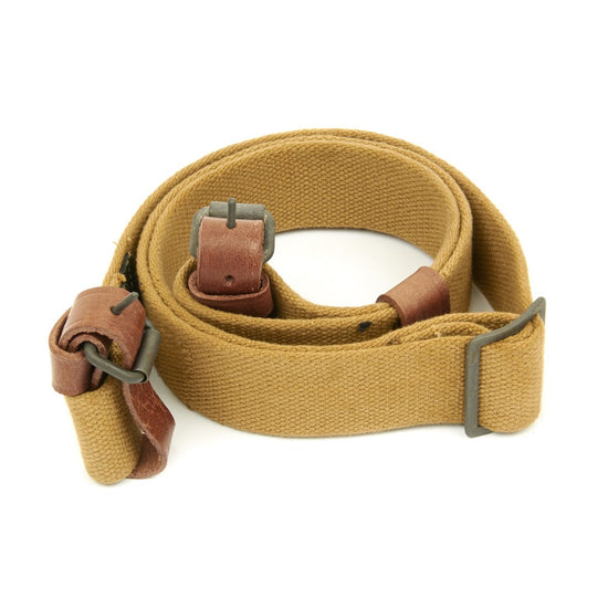 Russian Mosin Nagant 91/30 Rifle Sling