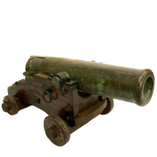 Antique Cannons for Sale – International Military Antiques