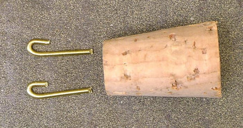 British Vickers MMG Cork & Pin Repair Kit