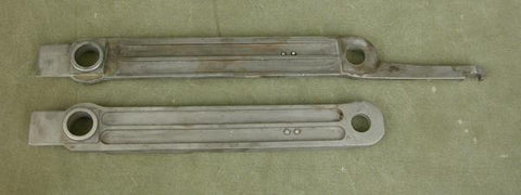 Vickers Right and Left Inner Sliding Plates Original Items