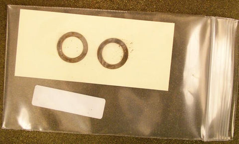 British Vickers Headspace Washer Set: No. 2