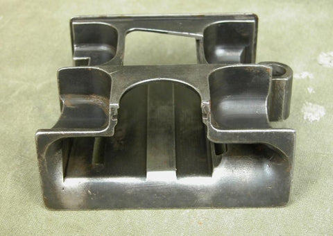 Vickers All-Steel Feed Block Body