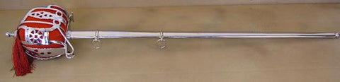 Scottish Regimental Broadsword