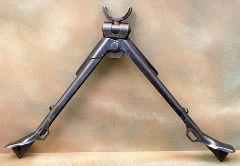 German MG 34 Bipod: Original
