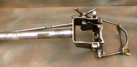 Maxim MG 08 Sled Mount Anti-Aircraft Extension