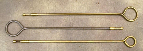 Thompson SMG Cleaning Rod Set