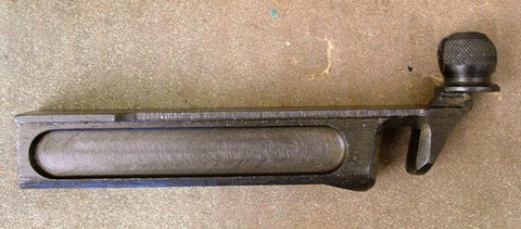 Thompson M1928A1 SMG Knurled Actuator
