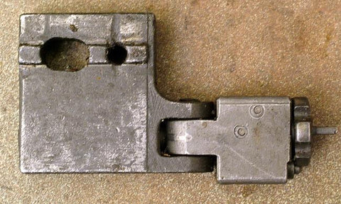 Browning M-1919A4 3rd Model Front Sight