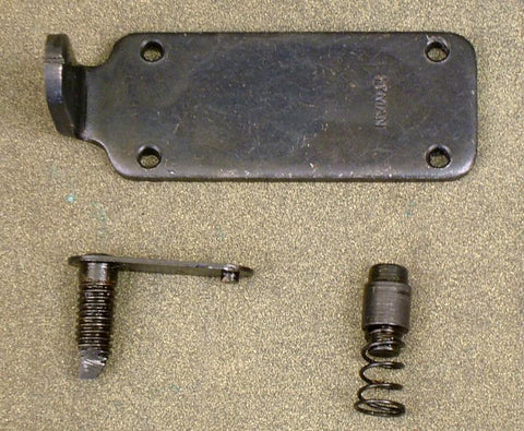 Thompson M1928A1 SMG Small Parts Set