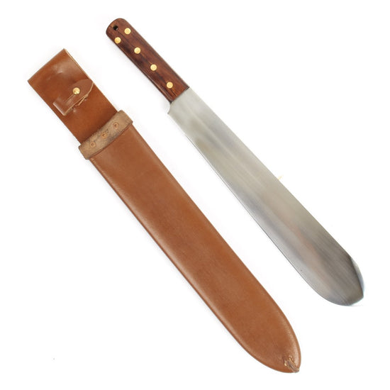 British WWII Joseph Beal & Sons of Sheffield ENDURE Machete