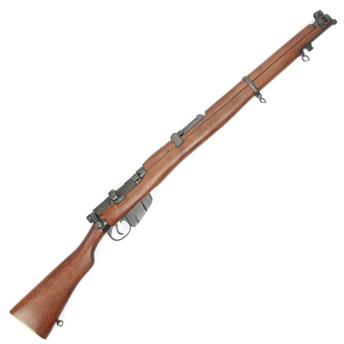 British WWII Lee-Enfield  303 SMLE New Made Display Rifle