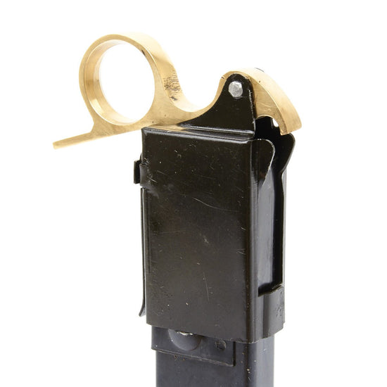 British Sten and Lanchester SMG Box Type Magazine Loader