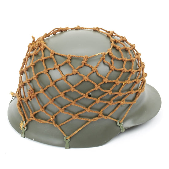 German WWII Helmet Net