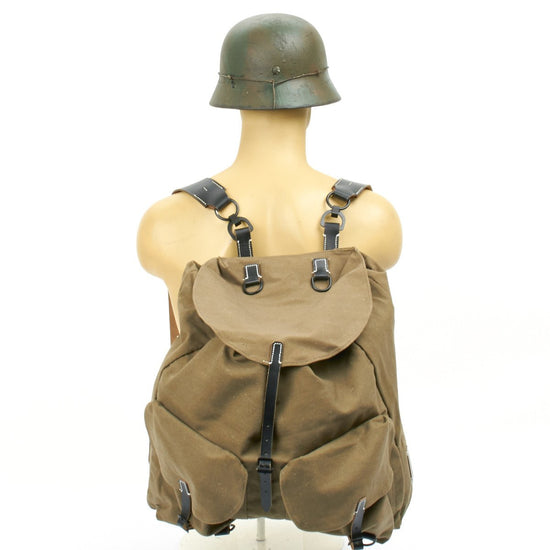 German WWII Rucksack Model 1941 New Made Items