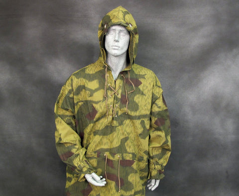 German WWII Wehrmacht Sniper Smock New Made Items