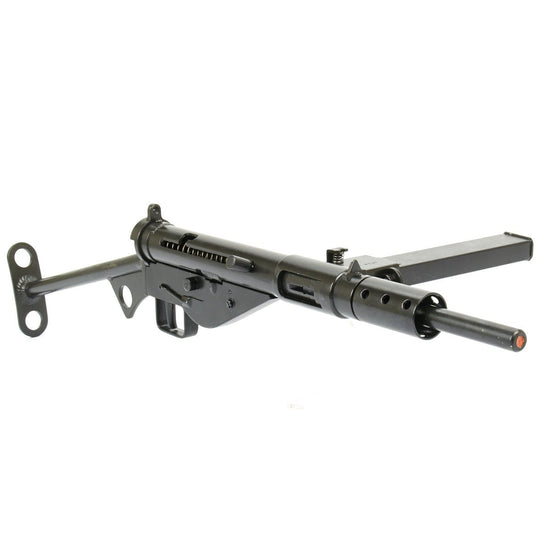British WWII Sten MkII Display Gun - All Metal