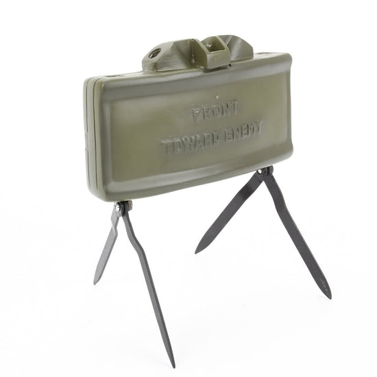 U.S. M18A1 Claymore Anti-Personnel Display Mine New Made Items