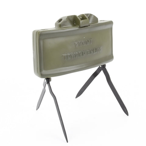 U.S. M18A1 Claymore Anti-Personnel Display Mine