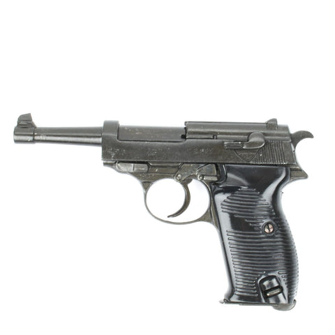German WWII Walther P38 Pistol- New Made Non-Firing Display