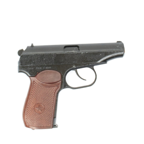 Russian Soviet Makarov Pistol- Display Non-Firing International Military Antiques