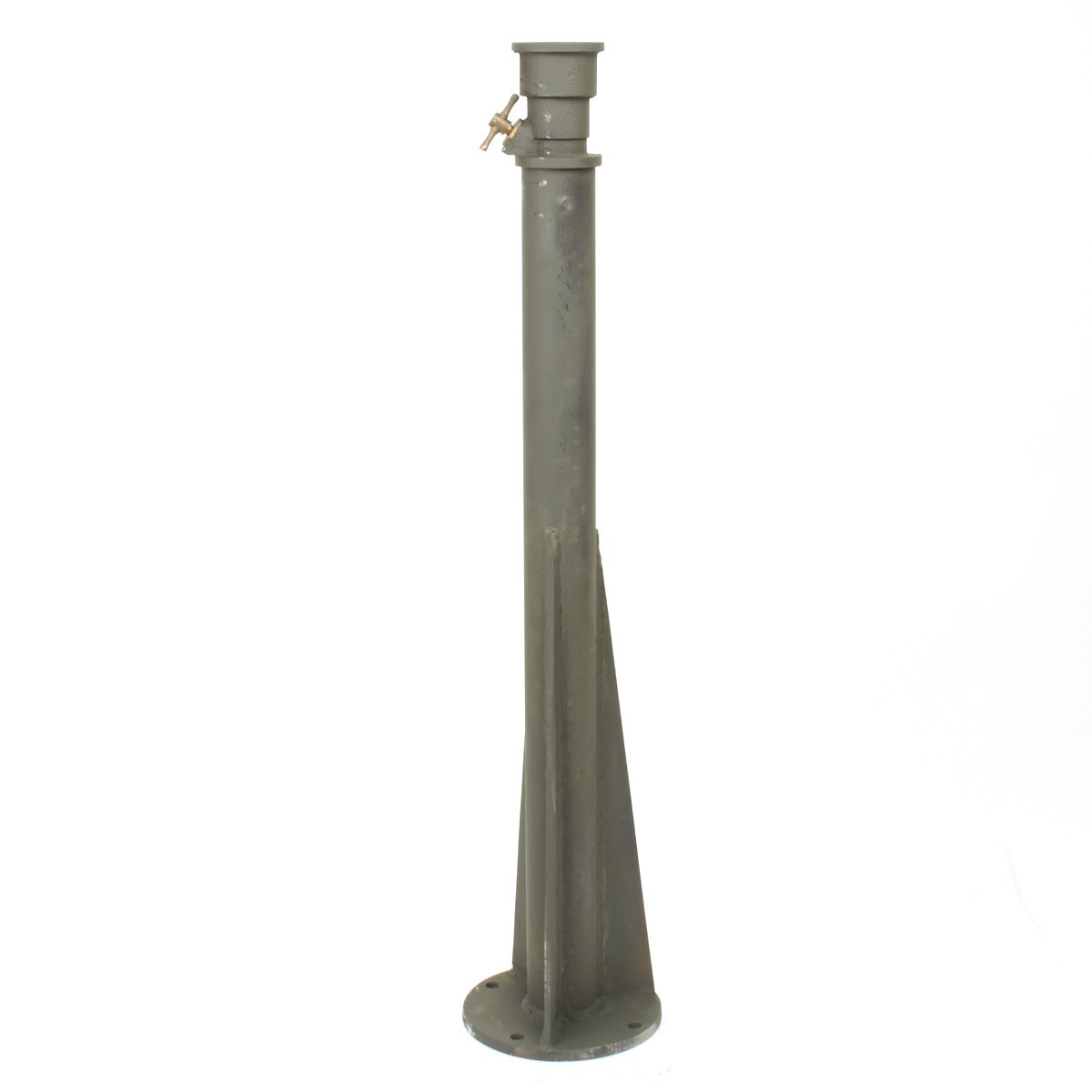 U S  WWII M25 Pedestal Mount for Jeeps and Halftracks