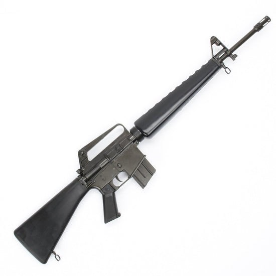 U.S. Vietnam War M16A1 Metal Display Gun