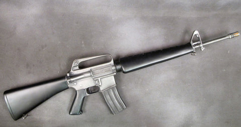 U.S. Vietnam War M16A1 Resin Display Gun