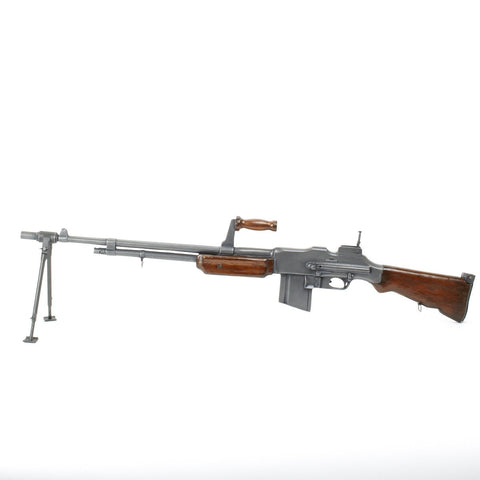 U.S. WWII M1918A2 BAR Browning Automatic Rifle Resin Display Gun New Made Items