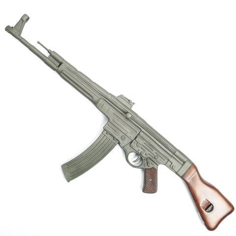 German WWII MP 44 Resin Display Gun