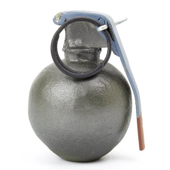 U.S. Resin Dummy Baseball Grenade New Made Items