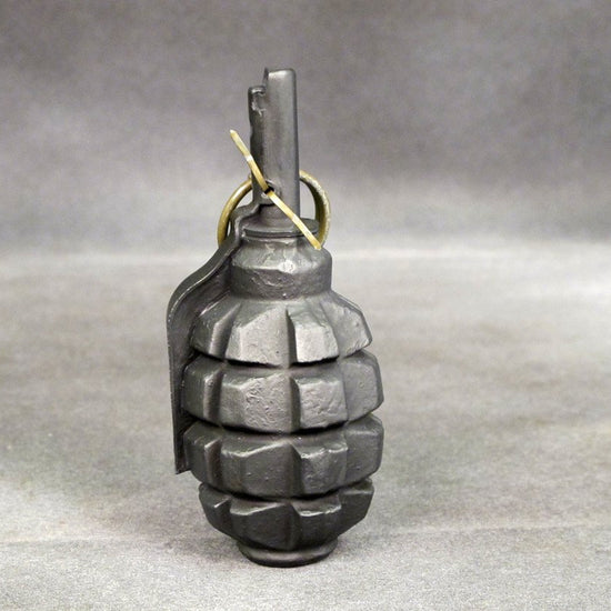 Russian WWII F1 Hand Grenade