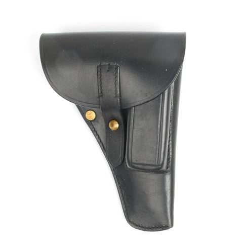 German WWII 6.35mm High Front Holster: Small Size