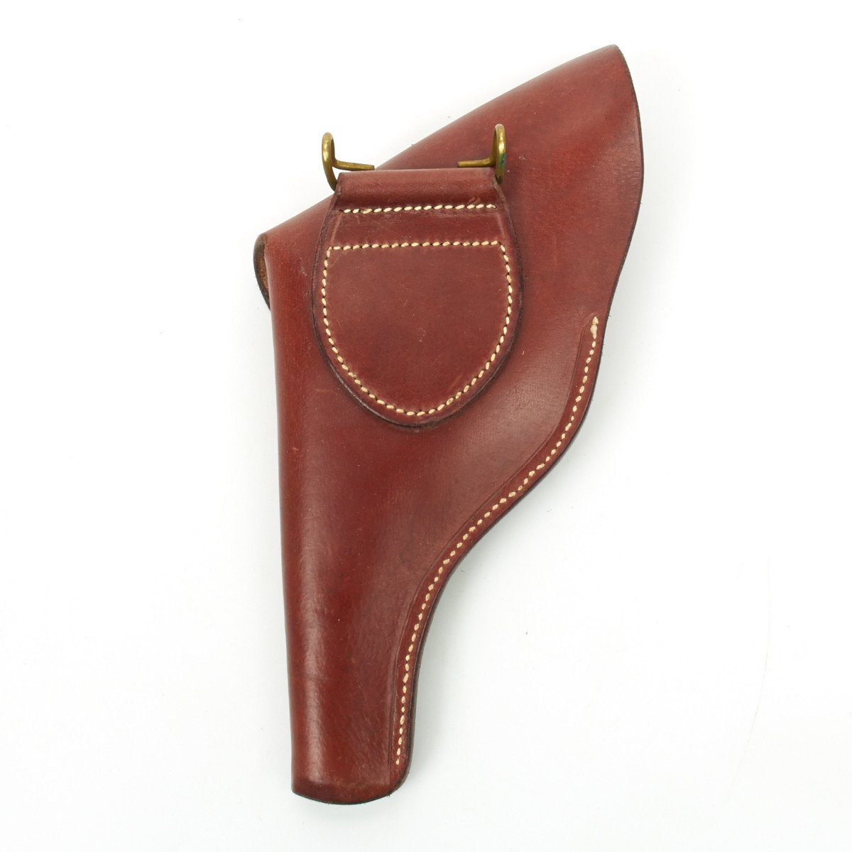 USMC U.S WWII Smith /& Wesson .38 cal Victory Holster