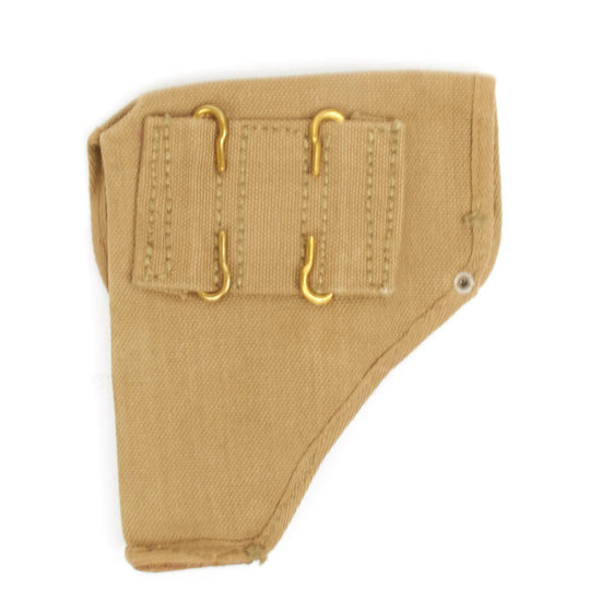 British Holsters – International Military Antiques
