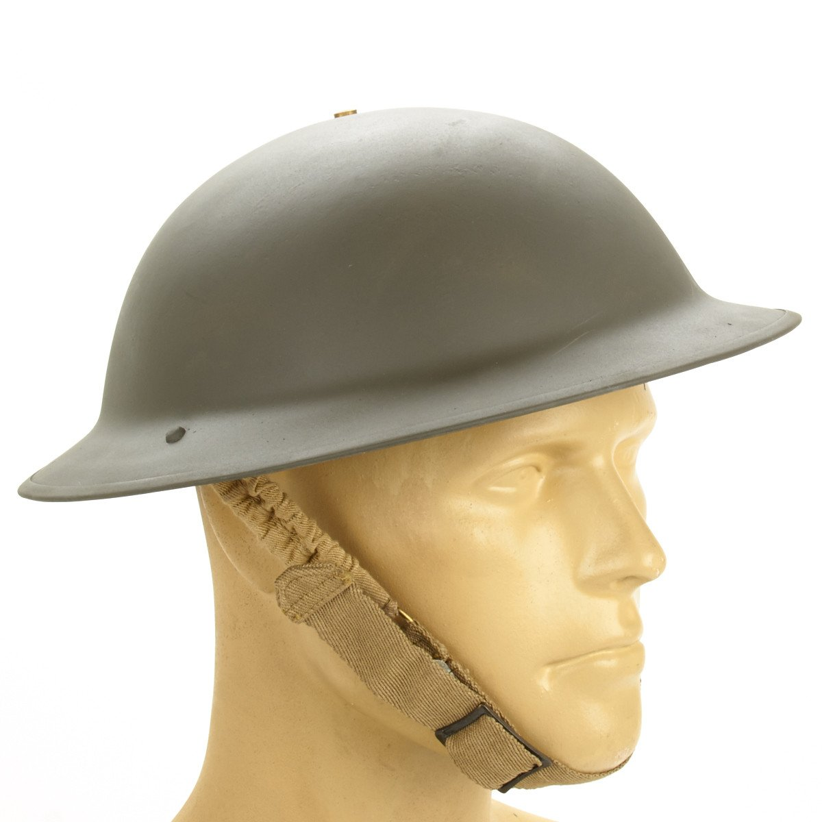 List of Synonyms and Antonyms of the Word: British Helmet
