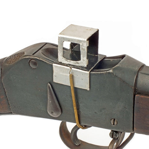 Original British Martini-Henry Rifle Aim Corrector Mk II